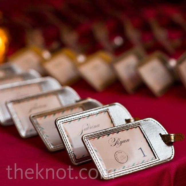 Fresh Ideas for Custom Wedding Favors | Jag Forms