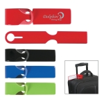 luggage tag loop