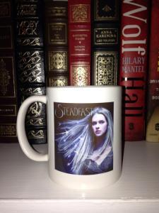 steadfast mug