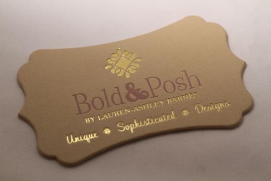 Business cards splurge vs conserve jag forms expensive biz cards colourmoves Gallery