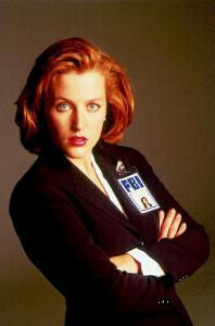 Scully_(X-files)