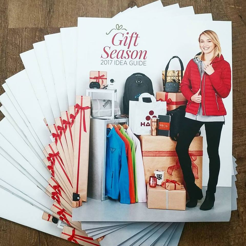 Get Gifting | Jag Forms on